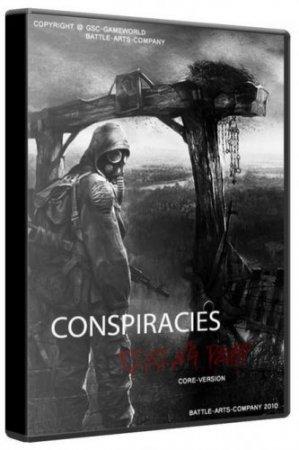 ArmA2 / S.T.A.L.K.E.R.-Conspiracies: Rising Dead II (2009/RU/MOD)