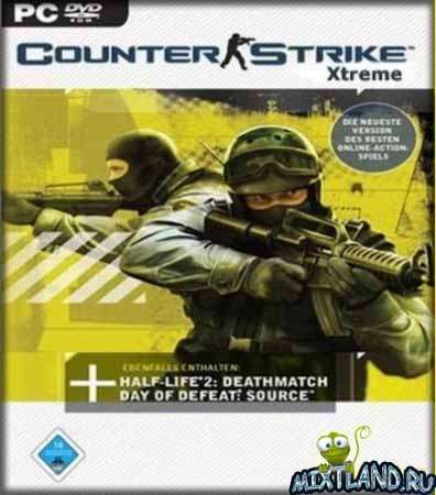 Counter-Strike 1.6 Final