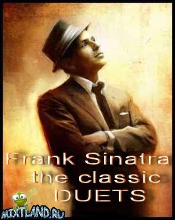 Frank Sinatra — Duets (The Classic Duets 2002) DVD5