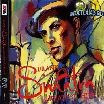 �������Frank Sinatra -  �Greatest Hits�