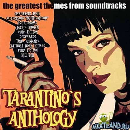 Tarantino's Anthology - The greatest themes from soundtracks (2004)
