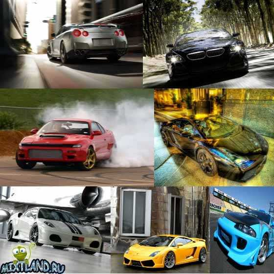 Wallpapers Cars скачать