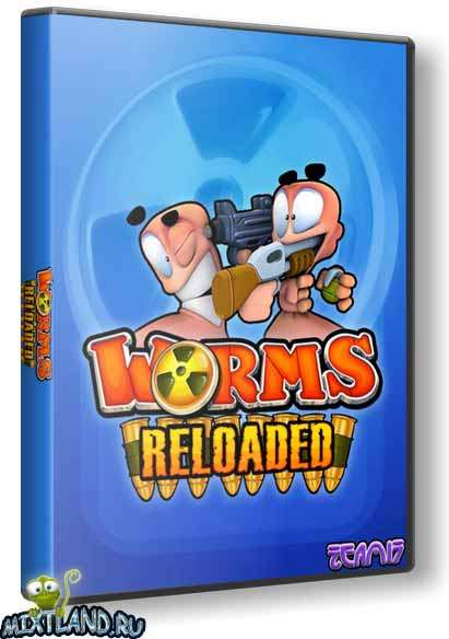 Worms Reloaded 2010